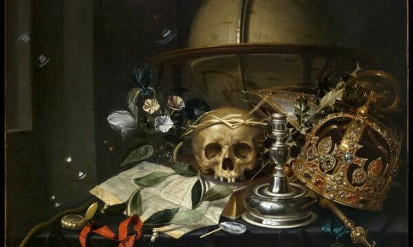 Andriessen, Hendrick Flemish (1607-1655)